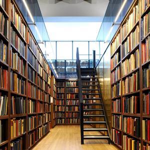 Библиотеки Большой Мурты
