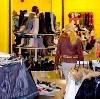 Магазины одежды и обуви в Большой Мурте